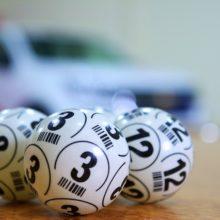 Lotto und Gewinnspiele